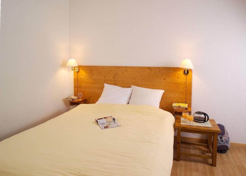 Holiday in mountain resort Les Fermes de Saint Sorlin - Saint Sorlin d'Arves - Double bed