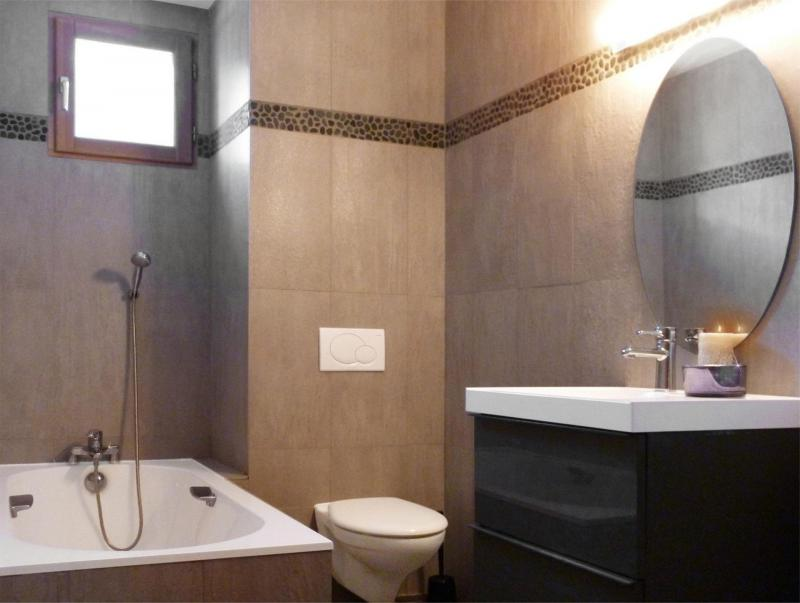 Holiday in mountain resort 6 room triplex apartment 12 people (3) - Les Fermes du Planet - Valloire