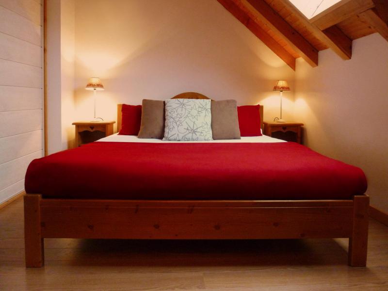 Wakacje w górach Apartament duplex 3 pokojowy 6 osób (1) - Les Fermes du Planet - Valloire