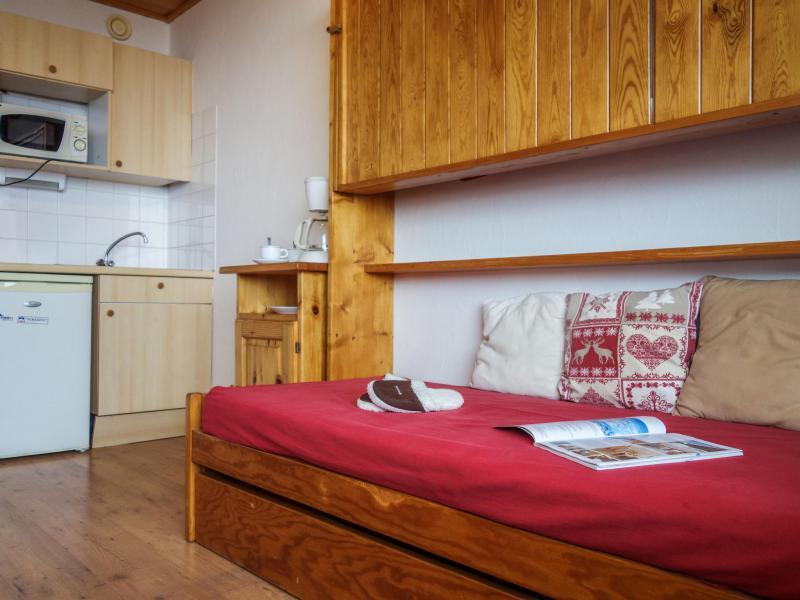 Wakacje w górach Apartament 1 pokojowy 2 osób (3) - Les Genepis - Tignes