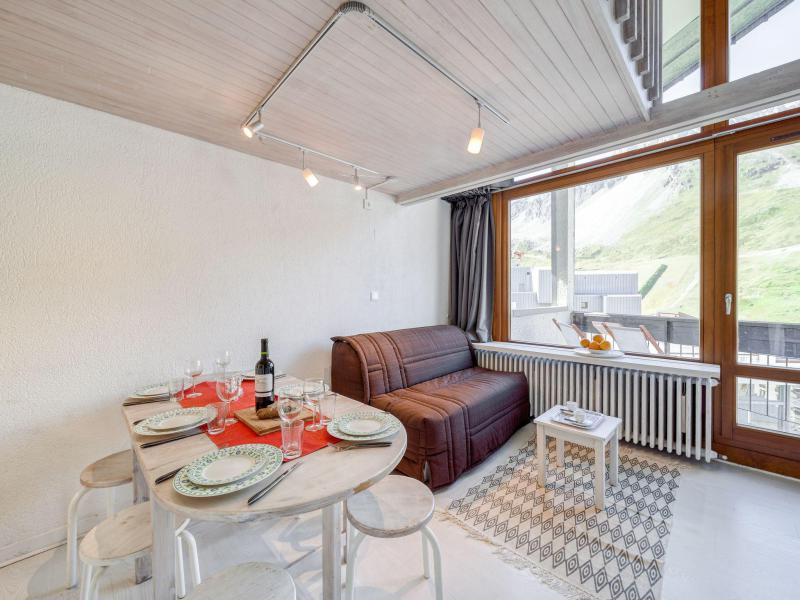 Wakacje w górach Apartament 2 pokojowy 6 osób (4) - Les Genepis - Tignes