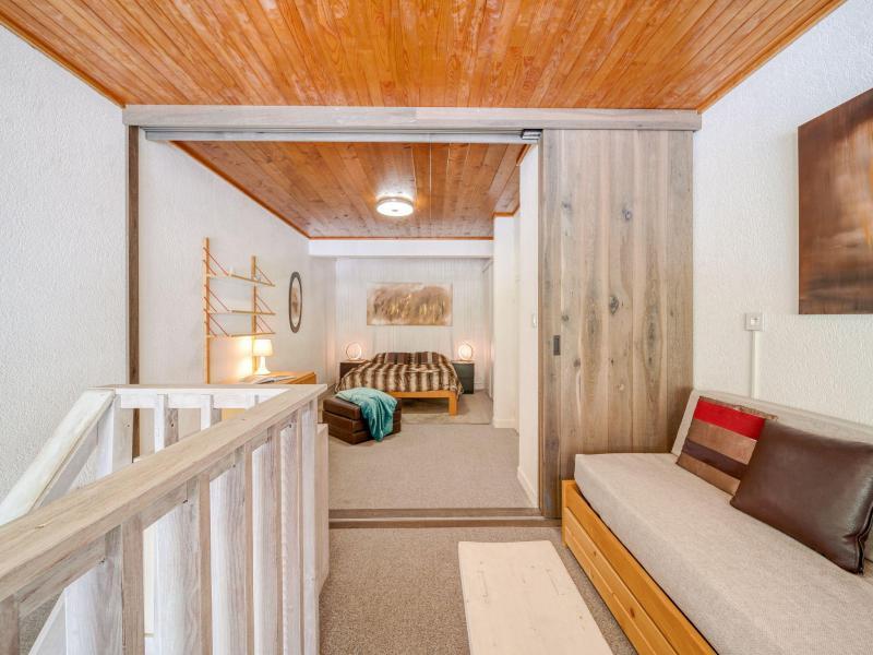 Wakacje w górach Apartament 2 pokojowy 6 osób (4) - Les Genepis - Tignes - Zakwaterowanie