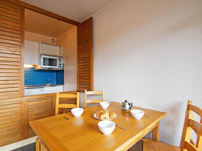Holiday in mountain resort 1 room apartment 4 people (1) - Les Glaciers - Val Thorens - Accommodation