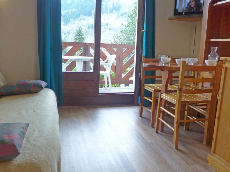 Vacaciones en montaña Apartamento 1 piezas para 4 personas (4) - Les Glières - Les Arcs - Estancia