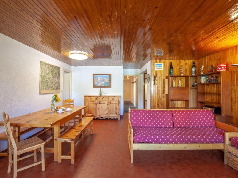 Vakantie in de bergen Appartement 3 kamers 6 personen (10) - Les Grandes Balmes II - Tignes - Verblijf