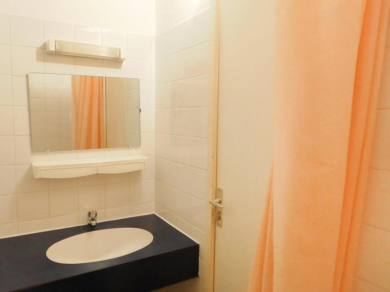 Holiday in mountain resort 1 room apartment 4 people (15) - Les Grandes Platières I et II - Tignes - Accommodation