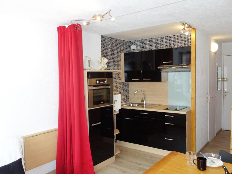 Holiday in mountain resort 1 room apartment 4 people (24) - Les Grandes Platières I et II - Tignes - Accommodation
