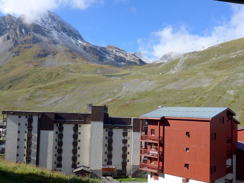 Vakantie in de bergen Appartement 2 kamers 5 personen (4) - Les Grandes Platières I et II - Tignes