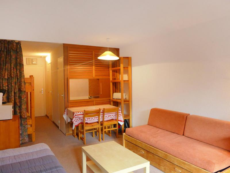Holiday in mountain resort 1 room apartment 4 people (15) - Les Grandes Platières I et II - Tignes