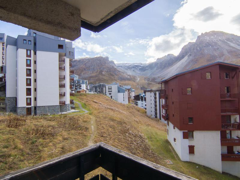 Holiday in mountain resort 1 room apartment 4 people (10) - Les Grandes Platières I et II - Tignes