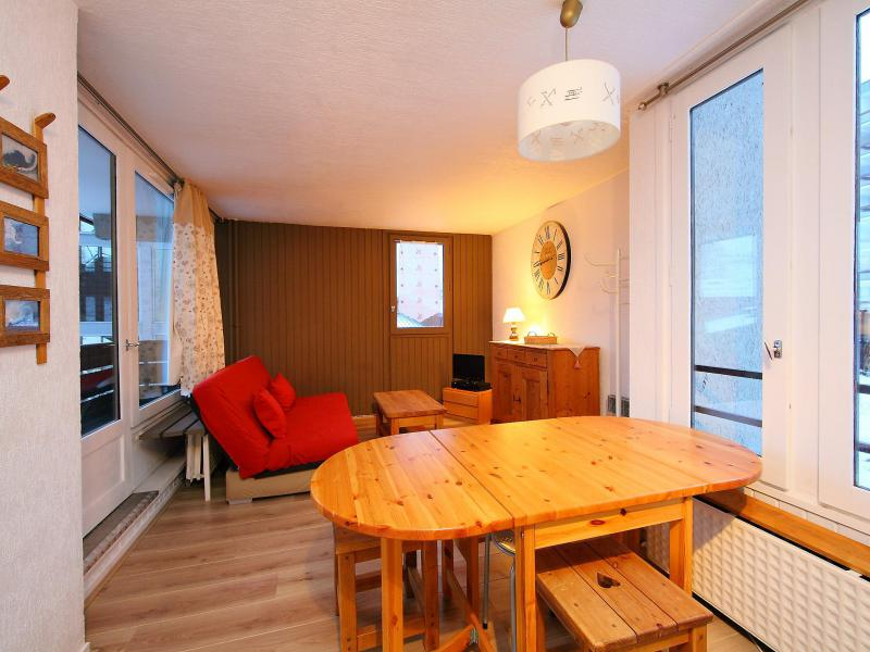 Holiday in mountain resort 2 room apartment 6 people (21) - Les Grandes Platières I et II - Tignes