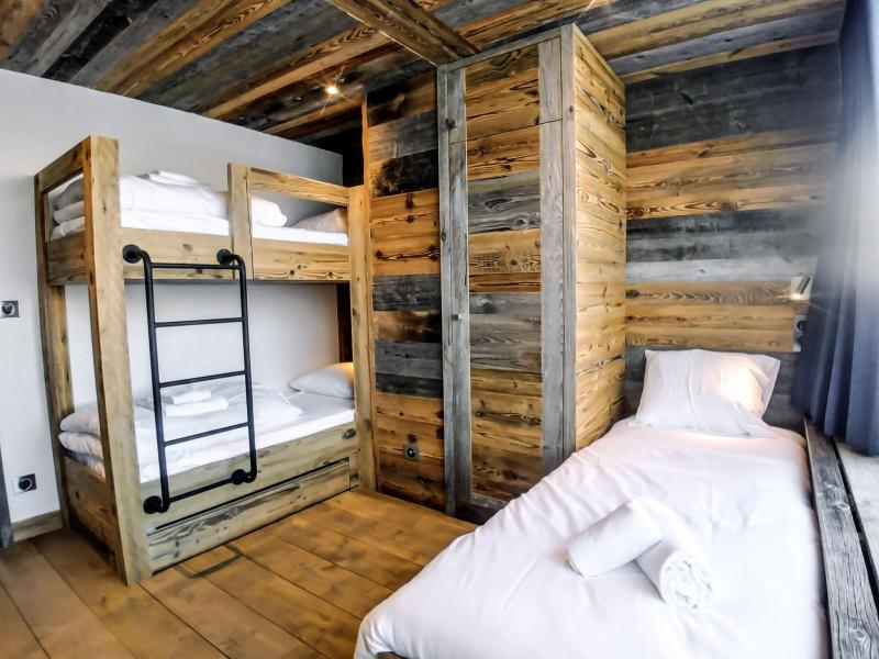 Holiday in mountain resort 6 room apartment 11 people (23) - Les Grandes Platières I et II - Tignes - Accommodation
