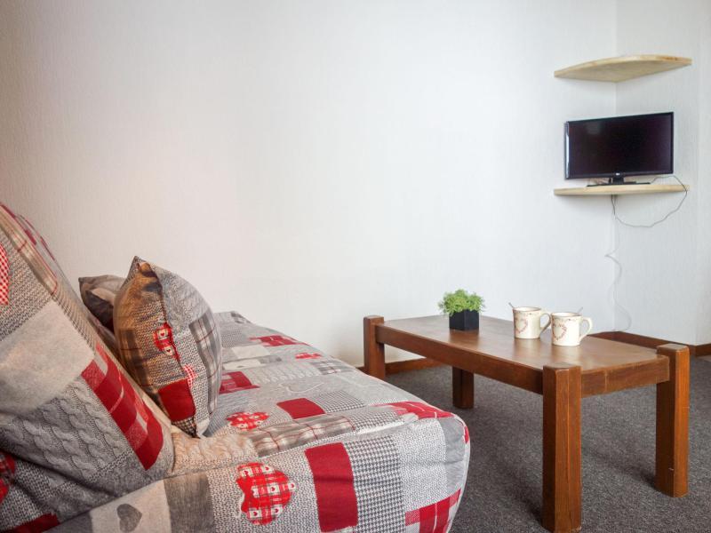 Vakantie in de bergen Appartement 1 kamers 2 personen (25) - Les Grandes Platières I et II - Tignes - Verblijf