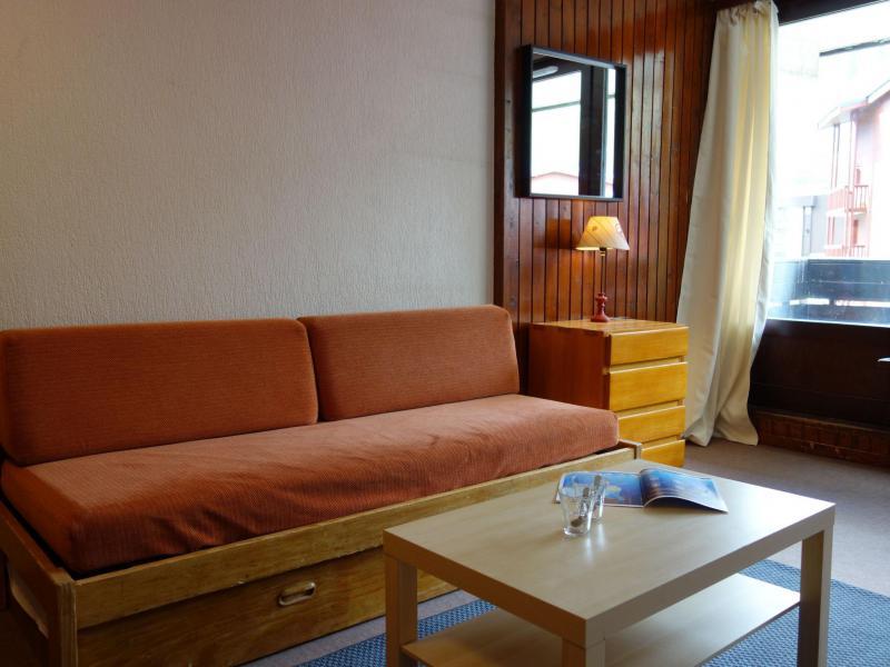 Vakantie in de bergen Appartement 1 kamers 4 personen (15) - Les Grandes Platières I et II - Tignes - Verblijf