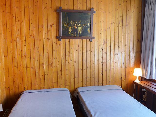 Vakantie in de bergen Appartement 2 kamers 5 personen (4) - Les Grandes Platières I et II - Tignes - Verblijf