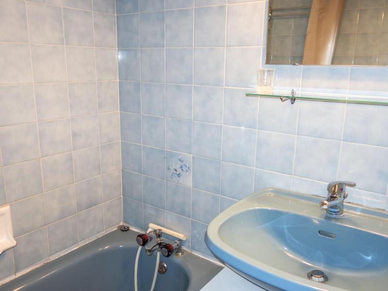 Holiday in mountain resort 2 room apartment 4 people (9) - Les Grets - Saint Gervais - Accommodation