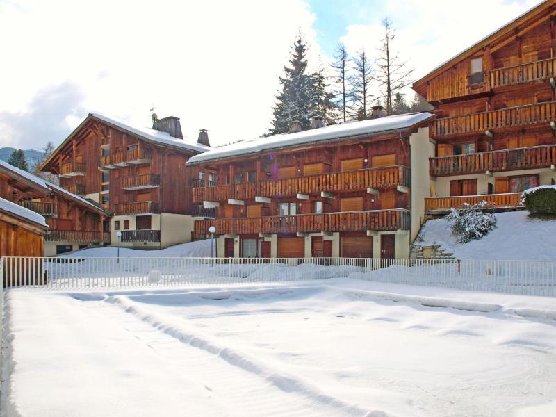 Vakantie in de bergen Les Grets - Saint Gervais