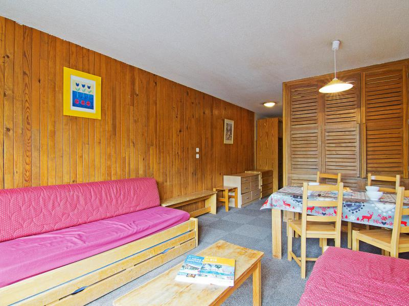 Holiday in mountain resort 2 room apartment 6 people (2) - Les Hauts de Chavière - Val Thorens - Accommodation