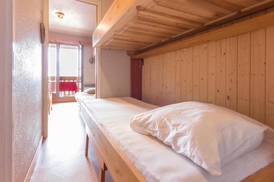 Vakantie in de bergen Studio bergnis 4 personen (209) - Les Hauts de la Rosière - La Rosière