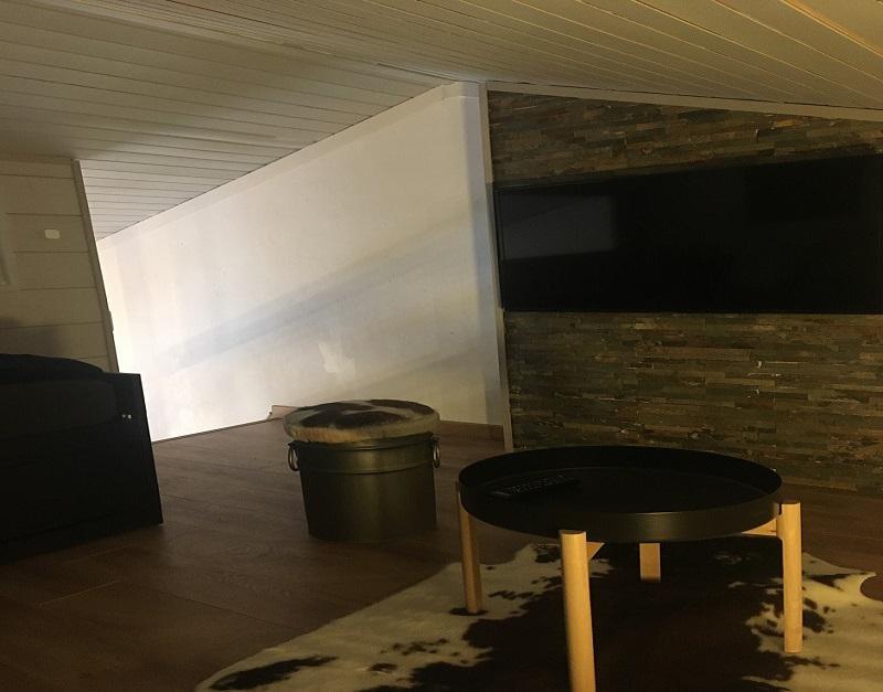Vakantie in de bergen Studio mezzanine 6 personen (515) - Les Hauts de la Rosière - La Rosière - Verblijf