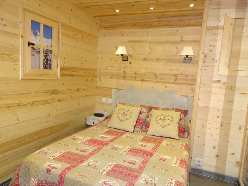 Vacaciones en montaña Les Hauts de Planchamp - Champagny-en-Vanoise