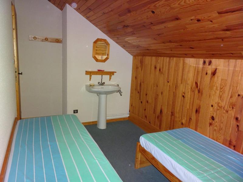 Vacaciones en montaña Apartamento 3 piezas para 4 personas (D18) - Les Hauts de Planchamp - Champagny-en-Vanoise