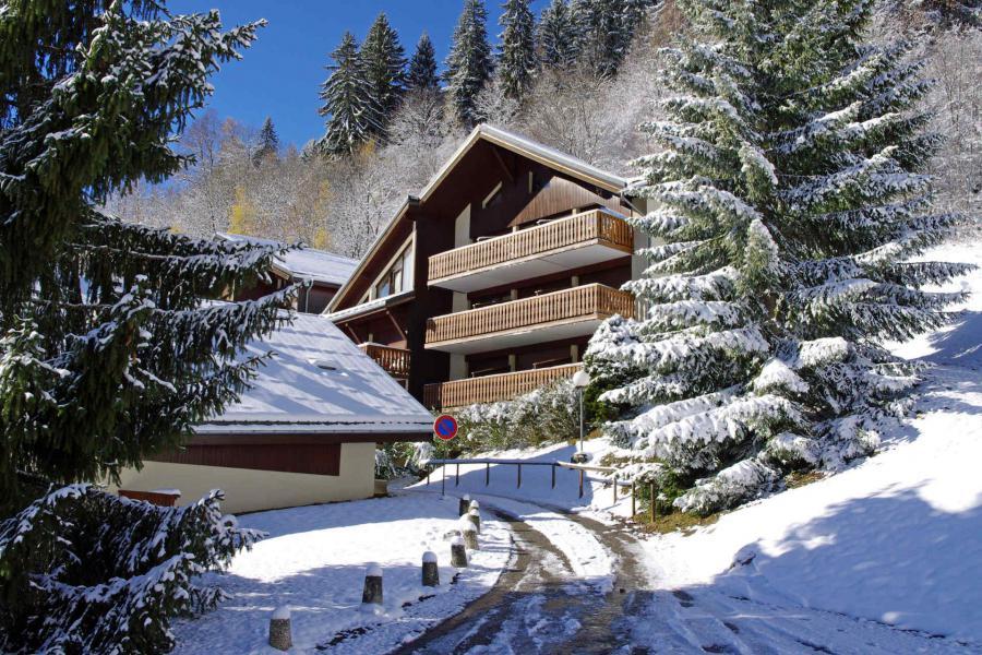 Vacances en montagne Les Hauts de Planchamp - Ancoli - Champagny-en-Vanoise