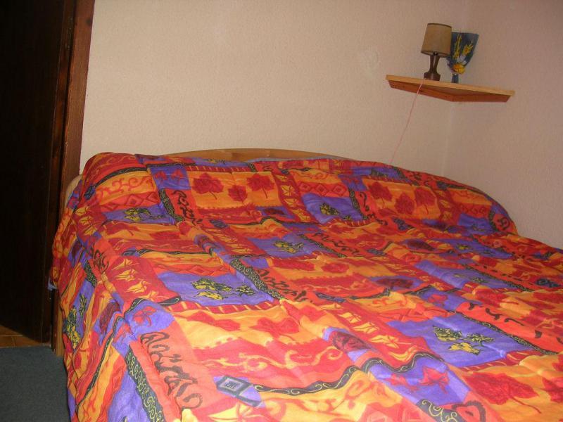 Vacances en montagne Appartement 2 pièces mezzanine 5 personnes (A039CL) - Les Hauts de Planchamp - Ancoli - Champagny-en-Vanoise - Lit double