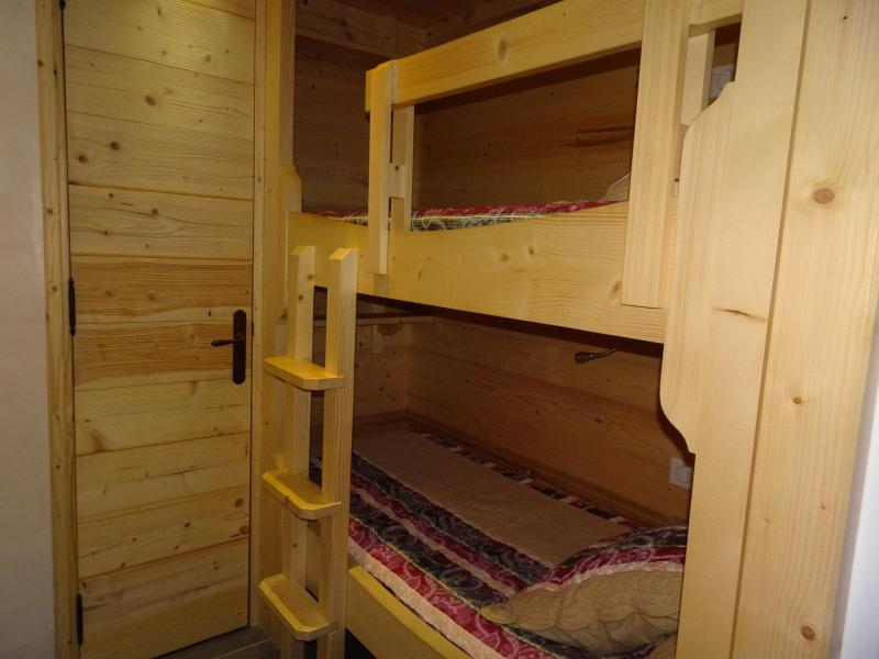 Vacaciones en montaña Apartamento 4 piezas para 6 personas (A6) - Les Hauts de Planchamp - Champagny-en-Vanoise - Cama individual