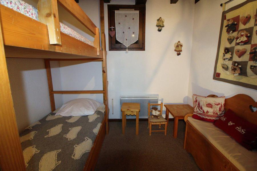 Wakacje w górach Apartament duplex 4 pokojowy 6 osób (B036P) - Les Hauts de Planchamp - Bruyères - Champagny-en-Vanoise