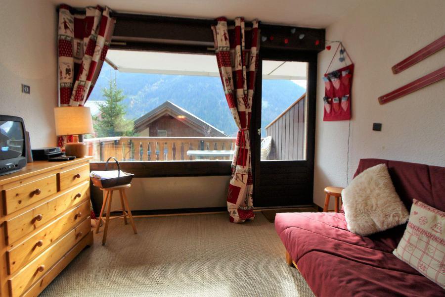 Wakacje w górach Studio z alkową 4 osoby (B003CL) - Les Hauts de Planchamp - Bruyères - Champagny-en-Vanoise