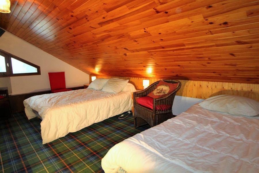Wakacje w górach Apartament duplex 3 pokojowy 6 osób (B049CL) - Les Hauts de Planchamp - Bruyères - Champagny-en-Vanoise - Łóżkiem