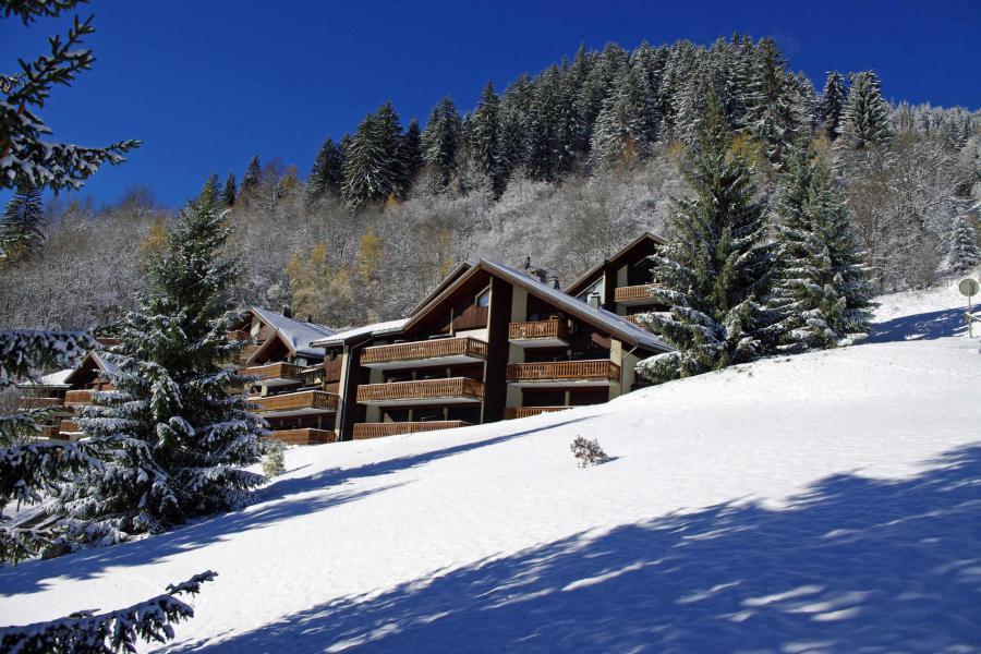 Vacances en montagne Les Hauts de Planchamp - Campanule - Champagny-en-Vanoise