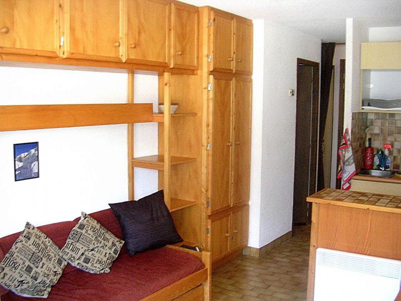 Wakacje w górach Apartament 2 pokojowy 5 osób (C003CL) - Les Hauts de Planchamp - Campanule - Champagny-en-Vanoise