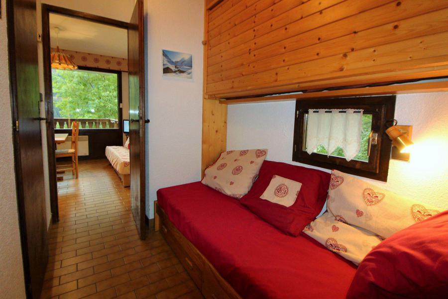 Wakacje w górach Studio z alkową 3 osoby (C006CL) - Les Hauts de Planchamp - Campanule - Champagny-en-Vanoise