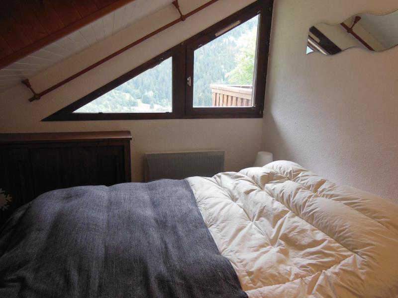 Wakacje w górach Apartament duplex 3 pokojowy 6 osób (C09BCL) - Les Hauts de Planchamp - Campanule - Champagny-en-Vanoise