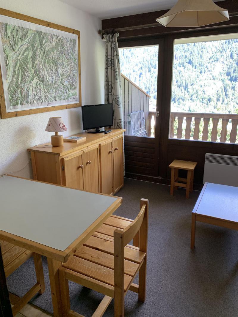 Wakacje w górach Studio z alkową 3 osoby (C008CL) - Les Hauts de Planchamp - Campanule - Champagny-en-Vanoise