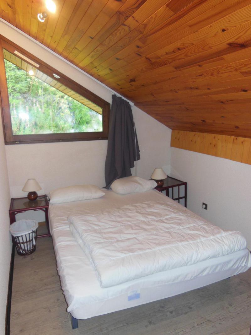 Wakacje w górach Apartament duplex 3 pokojowy 6 osób (D023CL) - Les Hauts de Planchamp - Campanule - Champagny-en-Vanoise - Łóżkem małżeńskim