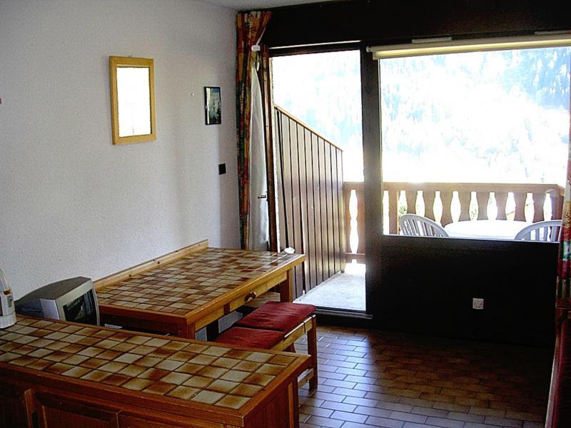 Vacances en montagne Appartement 2 pièces 5 personnes (C003CL) - Les Hauts de Planchamp - Campanule - Champagny-en-Vanoise - Logement
