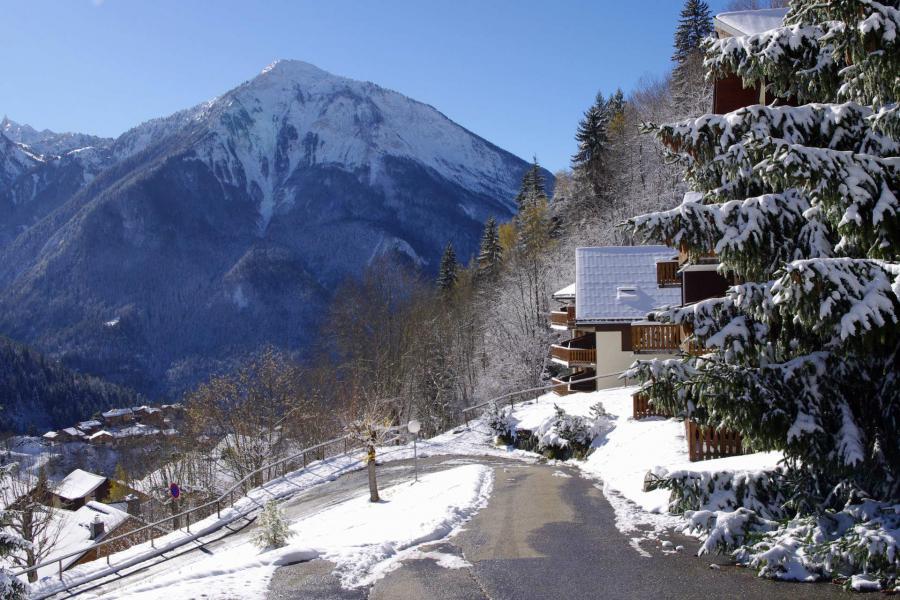 Wakacje w górach Les Hauts de Planchamp - Dryades - Champagny-en-Vanoise