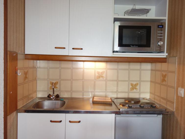 Holiday in mountain resort 2 room apartment 6 people (9) - Les Hauts de St Gervais - Saint Gervais - Accommodation