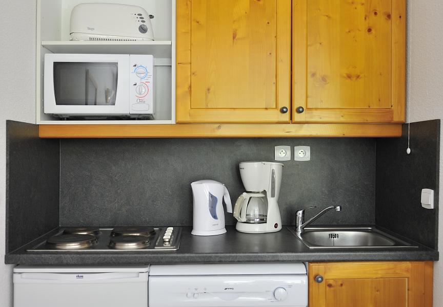 Vacances en montagne Les Hauts de Valmeinier - Valmeinier - Cuisine