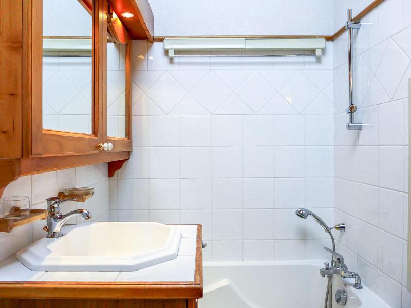 Vakantie in de bergen Appartement 4 kamers 7 personen (2) - Les Hauts des Chavants - Les Houches