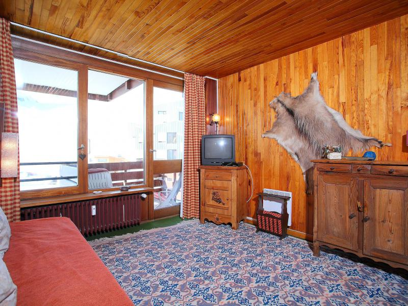 Holiday in mountain resort 2 room apartment 4 people (20) - Les Hauts du Val Claret - Tignes - Accommodation