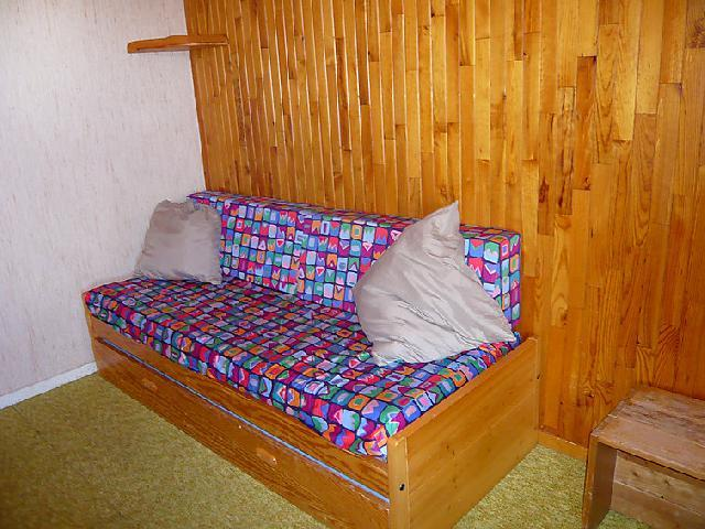 Holiday in mountain resort 2 room apartment 5 people (19) - Les Hauts du Val Claret - Tignes - Accommodation