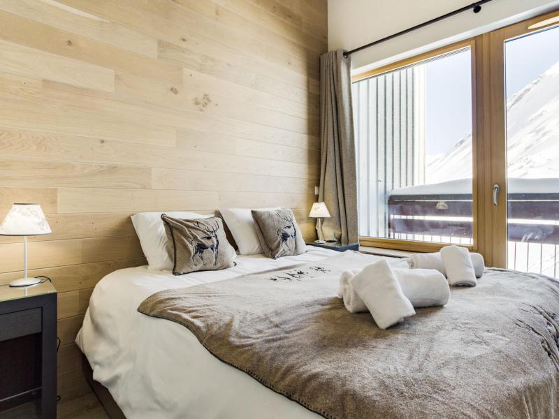 Vakantie in de bergen Appartement 5 kamers 8 personen (21) - Les Hauts du Val Claret - Tignes