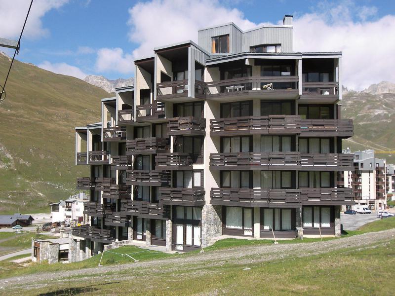 Vakantie in de bergen Les Hauts du Val Claret - Tignes