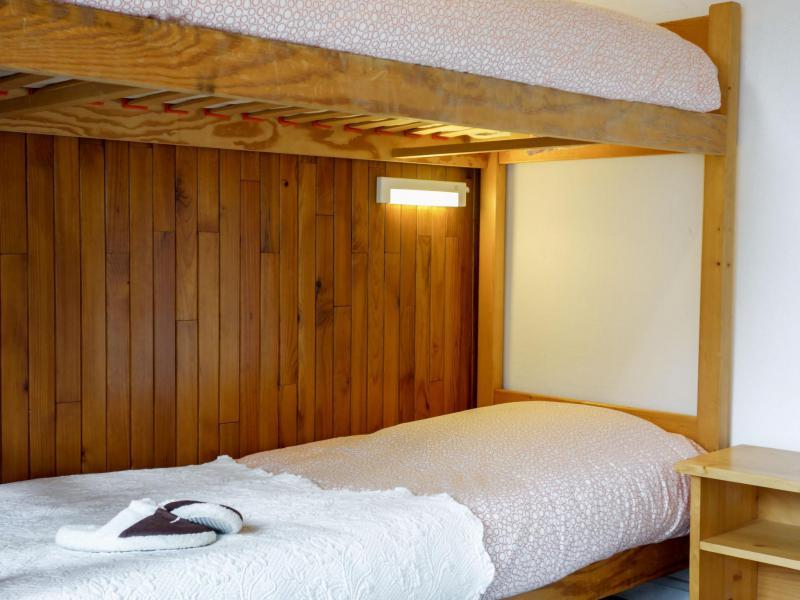 Vakantie in de bergen Appartement 2 kamers 6 personen (22) - Les Hauts du Val Claret - Tignes - Verblijf