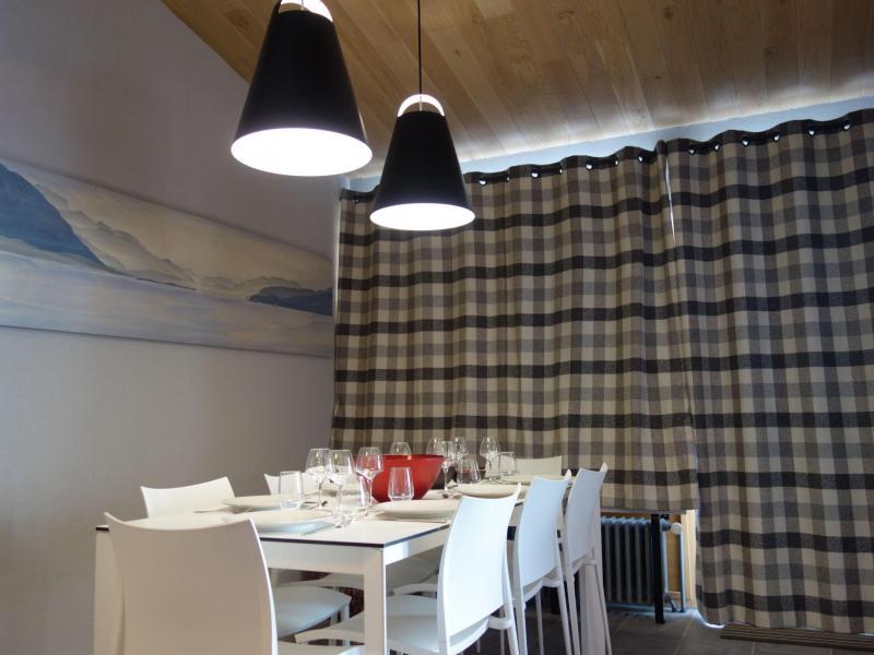 Vakantie in de bergen Appartement 5 kamers 8 personen (21) - Les Hauts du Val Claret - Tignes - Verblijf