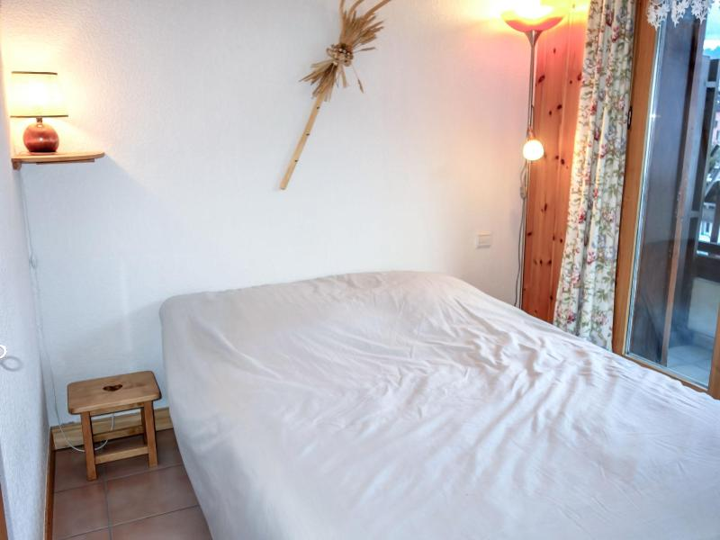 Holiday in mountain resort 2 room apartment 4 people (2) - Les Jardins Alpins - Saint Gervais - Accommodation